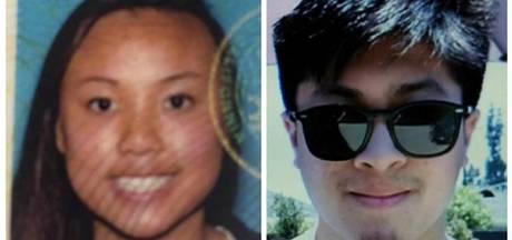 Omhelzend koppel gevonden in Californisch park dood door moord en zelfmoord