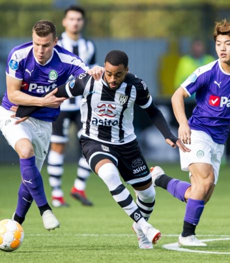 LIVE   FC Groningen vecht in slotfase voor broodnodige punten