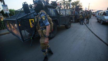Iraaks premier trekt leger terug uit stadsdeel Sadr City na protesten, president schaart zich achter betogers