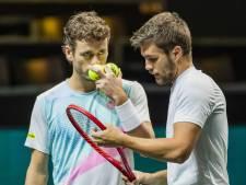 Met US Open-finale komt droom uit voor Wesley Koolhof uit Duiven: 'Mijn vader zorgt goed voor me daarboven'