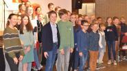 Stien kroont zich tot laureate voordrachtwedstrijd Davidsfonds