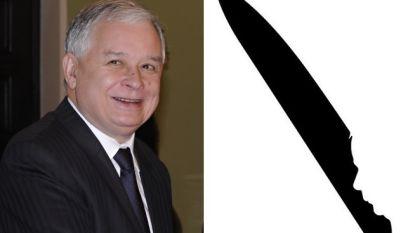 Na de moord op burgemeester van Gdansk schokt dit schandaalbeeld Polen