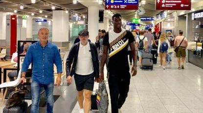 """Transfer Talk. Wanyama moet Club recordbedrag van 12,5 miljoen euro kosten - """"Monaco denkt aan Dennis"""" - Daar is Genkse reus"""