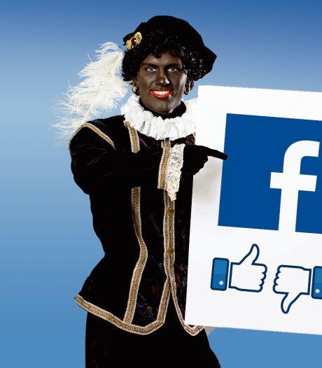 Lokale comités overvallen door besluit: 'Facebook bepaalt niet wat wij met Piet doen'