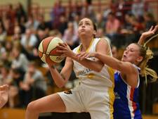 Finaleweekend EGBL Women U19 bij Royal Eagles