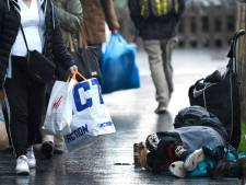 Près d'un sans-abri sur deux de Bruxelles a déjà été battu ou attaqué