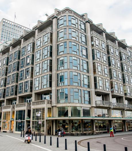 Nieuw record in handel Rotterdamse kantoren