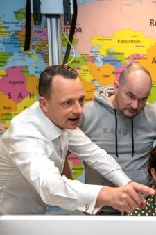 Leider Nederlands crisisteam geeft inkijkje: 'Deel passagiers was compleet radeloos'