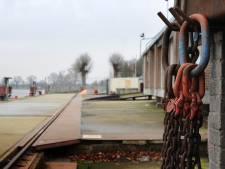 'Grave moet excuses maken voor faillissement scheepswerf'