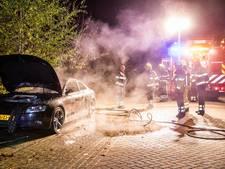 Autobranden Culemborg in Opsporing Verzocht