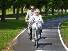'Geef fietspaden in Westland een naam'
