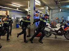 Gewapende overval en gijzeling bij Cafetaria Jasmijn in Almelo
