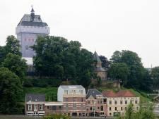 Gelderlanders betreuren streep door donjon in Nijmegen