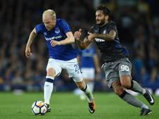 Straf dreigt voor Everton en Hajduk Split
