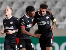 LIVE | PSV en Omonia in balans na recordgoal en fraai doelpunt Malen