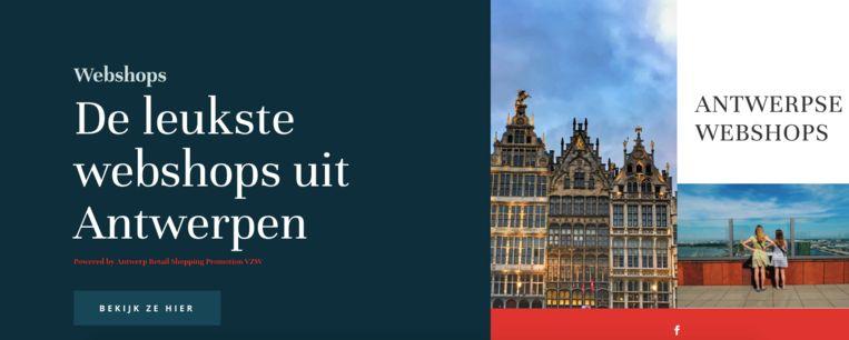 EshopAntwerpen.be
