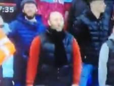 Un homme soupçonné d'un geste raciste lors du derby de Manchester arrêté
