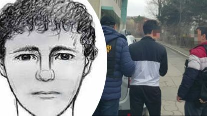 Serieverkrachter van Wezembeek-Oppem opgepakt in Roemenië