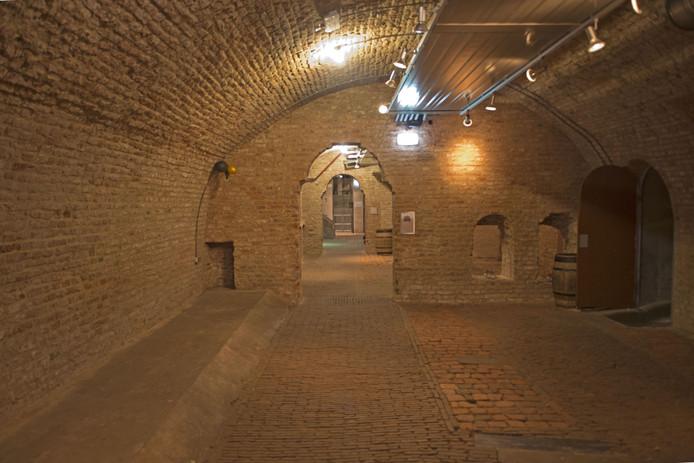 Rondleiding Historische Kelders van Arnhem