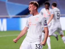 L'incroyable démonstration du Bayern, le calvaire du Barça