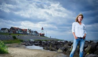 De levenslessen van Francisca Kramer: 'Ik moet doen wat mijn hart zegt'