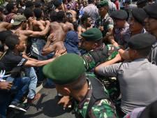 Indonesië sluit internet Papoea af na onrust