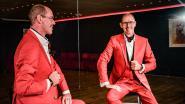 """Davy Brocatus maakt zijn tv-comeback in 'Dancing With The Stars': """"Elke week andere look én bril"""""""