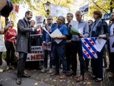 Staat en NAM willen tijdens gaswinning 60 miljoen in Ternaard en omgeving investeren