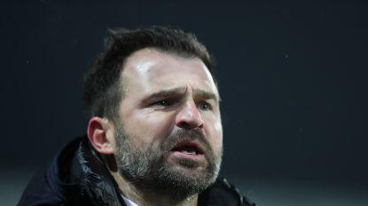 """Ivan Leko klaar voor komst Great Old: """"Antwerp is titelkandidaat, maar zondag zijn wij favoriet"""""""