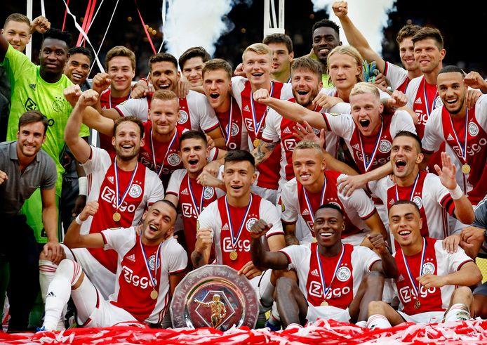 Ajax Manu