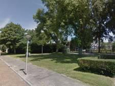 Boringen in het Vondelpark om te kijken of bodem wel schoon is