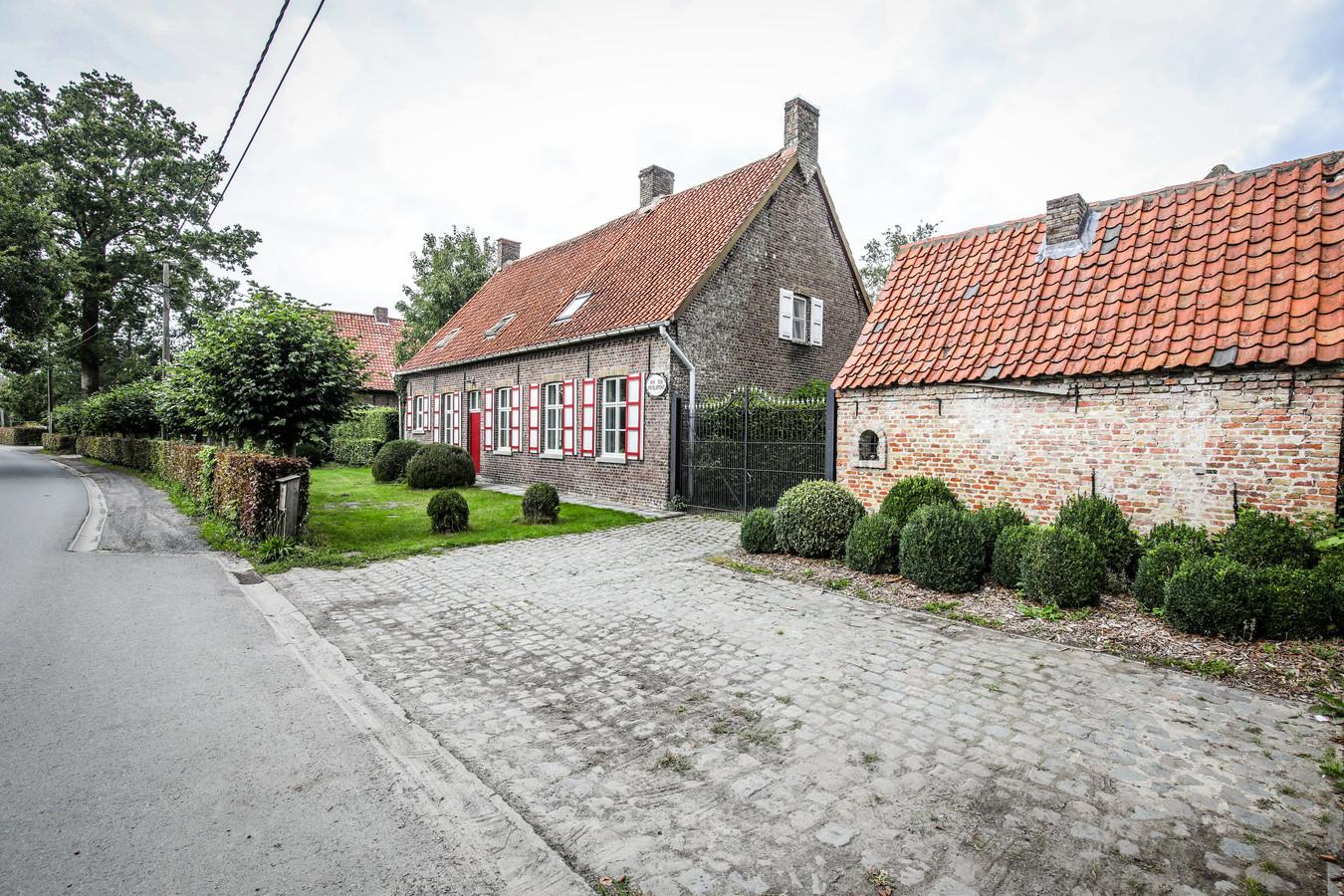 Kijkboerderij Pierlapont is een ideaal startpunt voor verscheidene wandel- en fietsroutes.