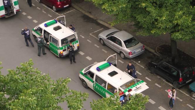 Meisje (18) in Zaventem ontvoerd, door speciale eenheden bevrijd in Duitsland