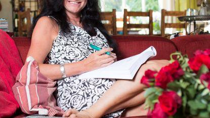 """Ex-omroepster Sabine De Vos zit in lockdown in Nieuw-Zeeland: """"Zelfs met een geldig ticket mag je niet vertrekken"""""""