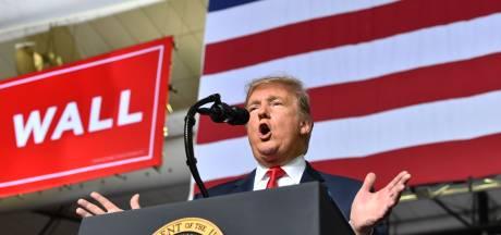 Trump sluit akkoord met Democraten over begroting en vermijdt nieuwe shutdown