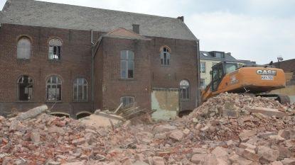 Achterbouw Liberale Kring verdwijnt tijdens restauratie