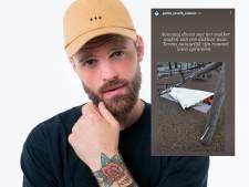 Tim Hofman boos op Utrechtse politie: 'Daklozen zijn een scheldwoord, grap of toffe post voor de politie'