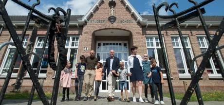 Sint Jozefschool trapt 100-jarig bestaan af met feestelijk jubileumontbijt