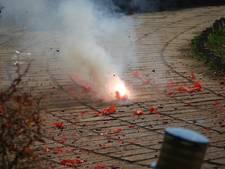 Cijfers bewijzen: lol van vuurwerk weegt niet op tegen schade in Enschede