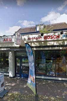Man gooide granaat in winkel Vreeswijk, maar 'weet niet waarom'