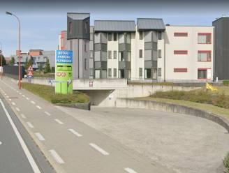 Parking Huinegem sluit twee weken de deuren, beveiliging wordt opgeschroefd