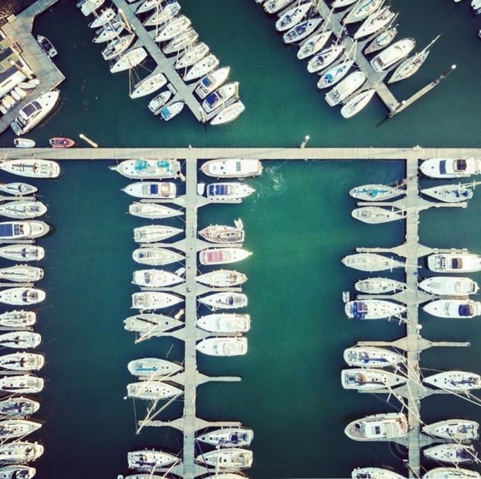 Jachthaven Breskens
