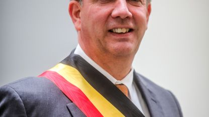 Burgemeester Jan de Keyser krijgt 4de plaats op Europese lijst van CD&V en wordt daarmee eerste West-Vlaming