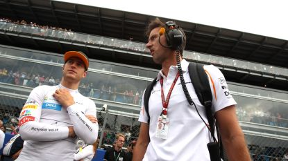 Sauber, Toro Rosso of... exit? F1-zitje vastkrijgen voor 2019 wordt geen sinecure voor Vandoorne