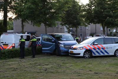 Vluchtende chauffeur is 30-jarige Nijmegenaar