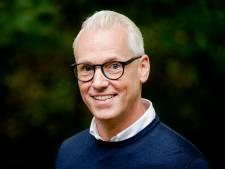 Bakfenomeen Rudolph van Veen bakt nu gezonder op tv: 'Je kunt bloem vervangen door havermeel'