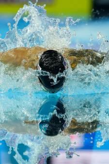 Nieuwe zwemcompetitie voor wereldsterren