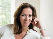 Annemarie van Gaal te gast in Leerdam