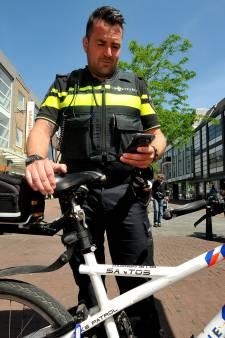 'Instacops' rukken op: steeds meer wijkagenten op Instagram