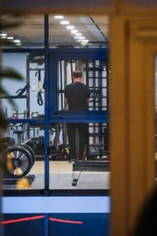 'Ons woongenot is door de sportschool verdwenen'